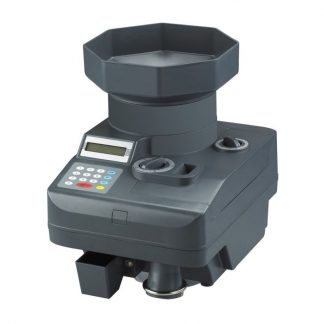 EC2850 High Speed Coin Counter