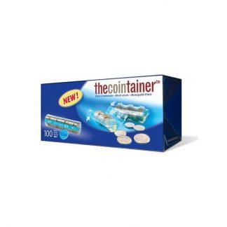 Cartucho portamonedas Thecointainer 10 céntimos