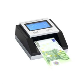 Counterfeit Banknote Detector EC350 EURO