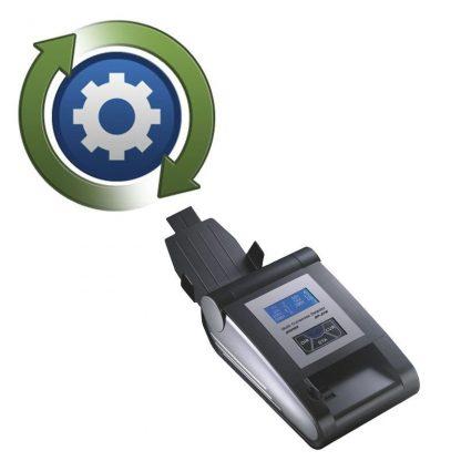 Update Multi-Currency Detector DP976