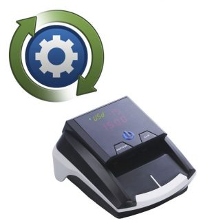 Update Counterfeit Bill Detector DP2268