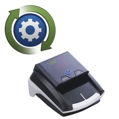 Update Counterfeit Bill Detector DP2268