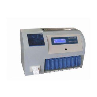 Contadora y Clasificadora de Monedas CDP 1800 con impresora