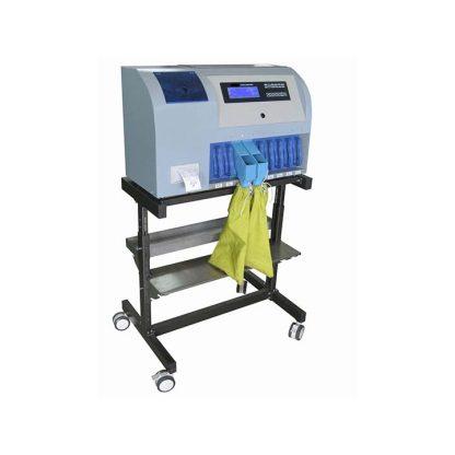 Contadora y Clasificadora de Monedas CDP 1800 con impresora_mesa