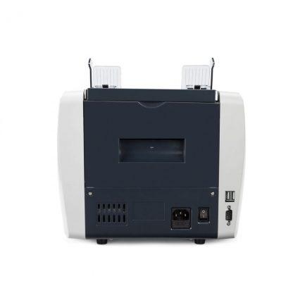 Totalizador y Detector de Billetes Falsos CDP 7300