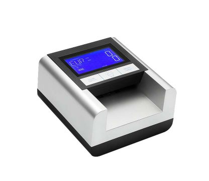 Counterfeit Bill Detector EC-500 LED UV Multi-currency