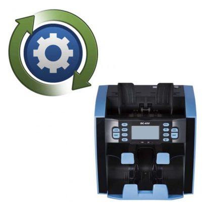 software-DP-8110 (VB)